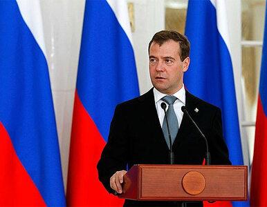Miedwiediew: fałszowano wybory? Kazałem to sprawdzić