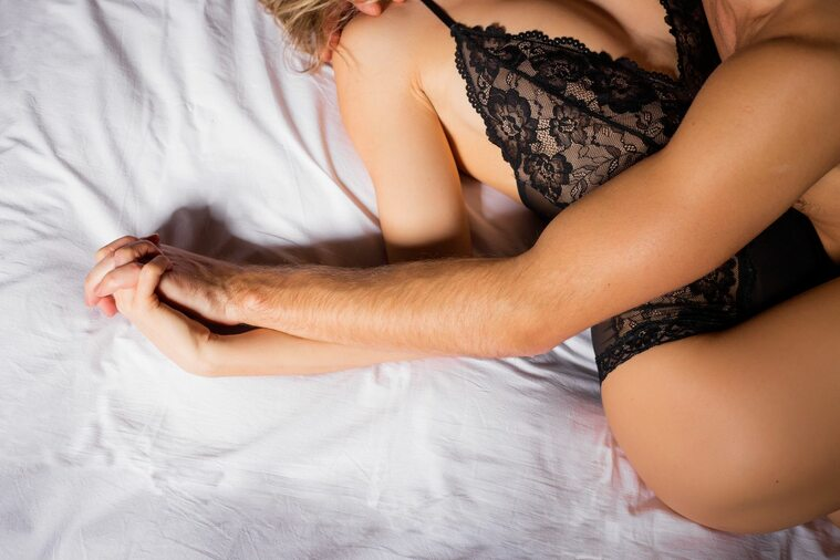 Seks (zdjęcie ilustracyjne)