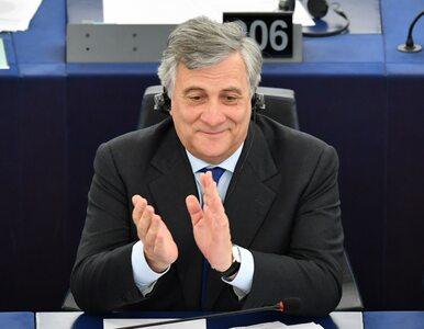 """Europosłanka PiS o nowym szefie PE. """"Odniósł się wyraźnie do spraw..."""
