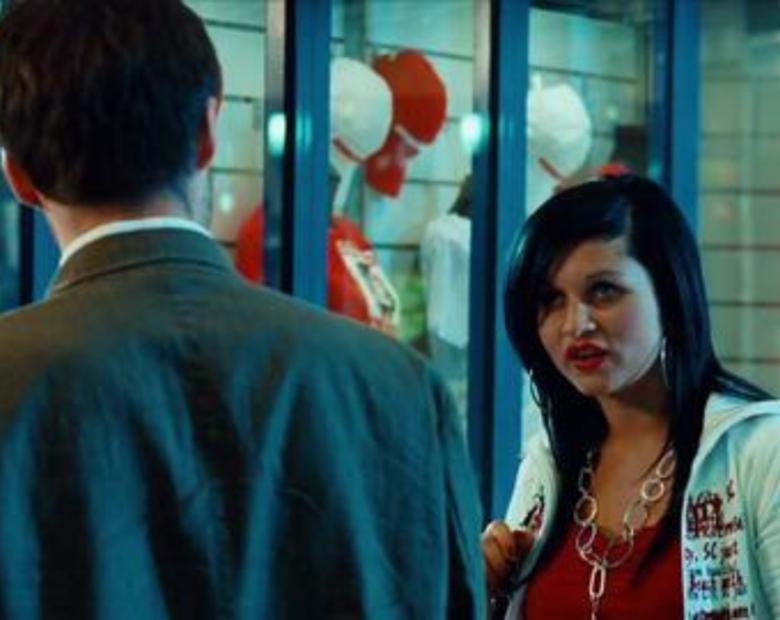 """Pamiętacie Milenę z filmu """"Galerianki""""? Zobaczcie, jak się zmieniła"""