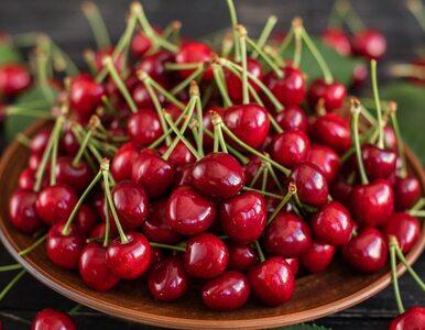 Korzyści zdrowotne płynące z jedzenia czereśni, których nie znałeś
