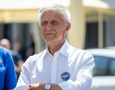 """Marek Belka kpi z prezydenta Dudy. """"Więcej wyrozumiałości dla ludzkiej..."""