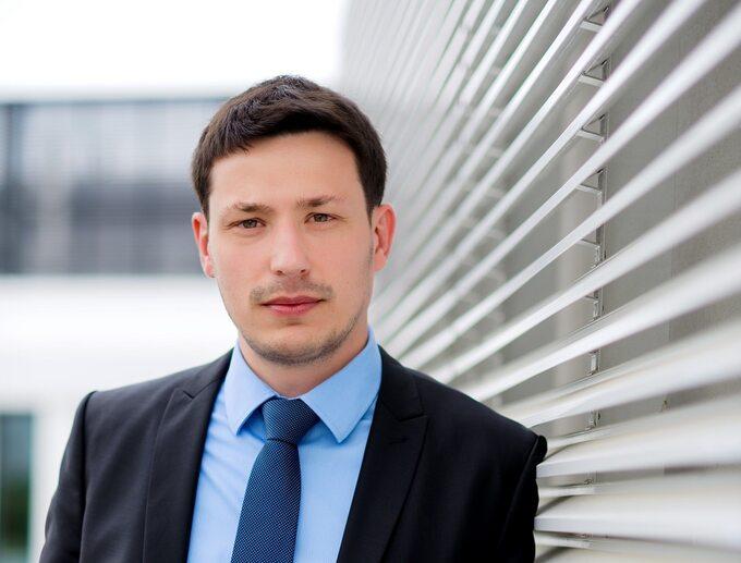 Bartosz Olejnik -Carefleet S.A. -Dyrektor Sprzedaży iMarketingu