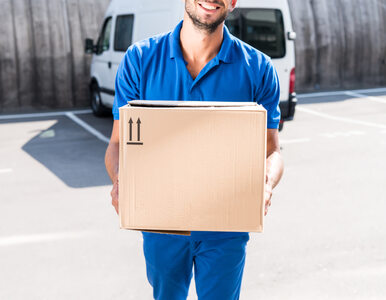 Jak epidemia zmienia branżę przesyłek kurierskich?
