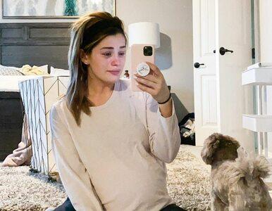 """Znana blogerka wyznała, że cierpi na depresję ciążową. """"Takie jest..."""