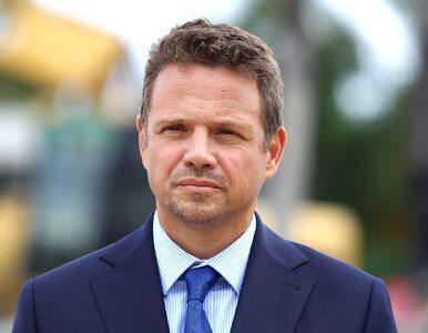 Ratusz prostuje wypowiedź Trzaskowskiego. Prezydent Warszawy pomylił firmy