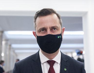 Kosiniak-Kamysz: Wspólną listę opozycji można włożyć między bajki. Jeśli...