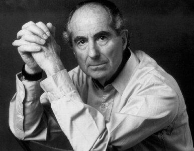 Zmarł jeden z najwybitniejszych amerykańskich pisarzy. Philip Roth miał...