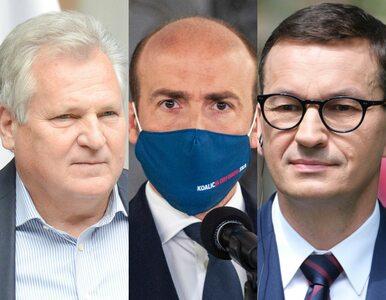 Euro 2020. Politycy typują wynik meczu Polska-Słowacja