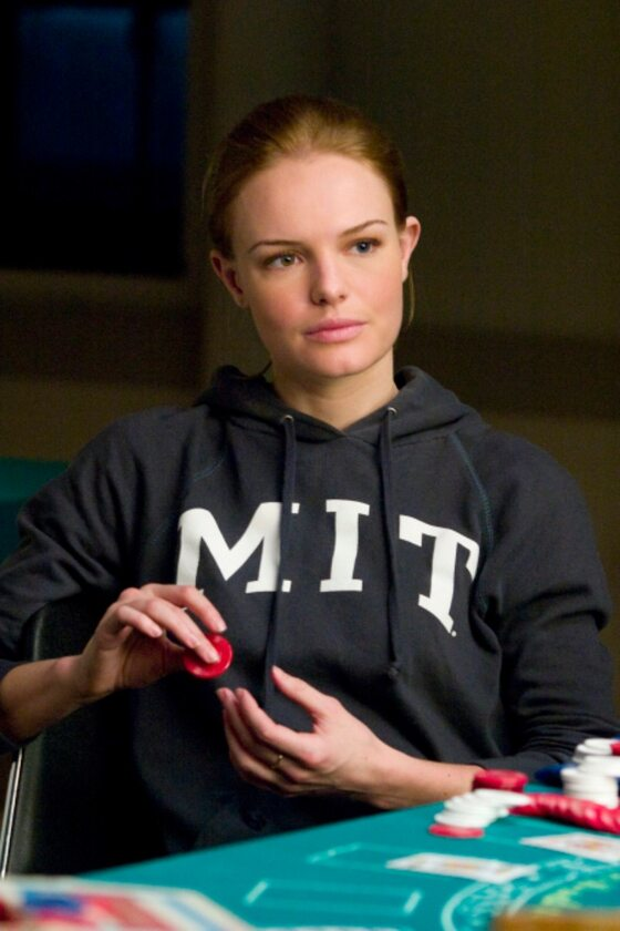 "Kate Bosworth w ""21"" (2008 rok)"