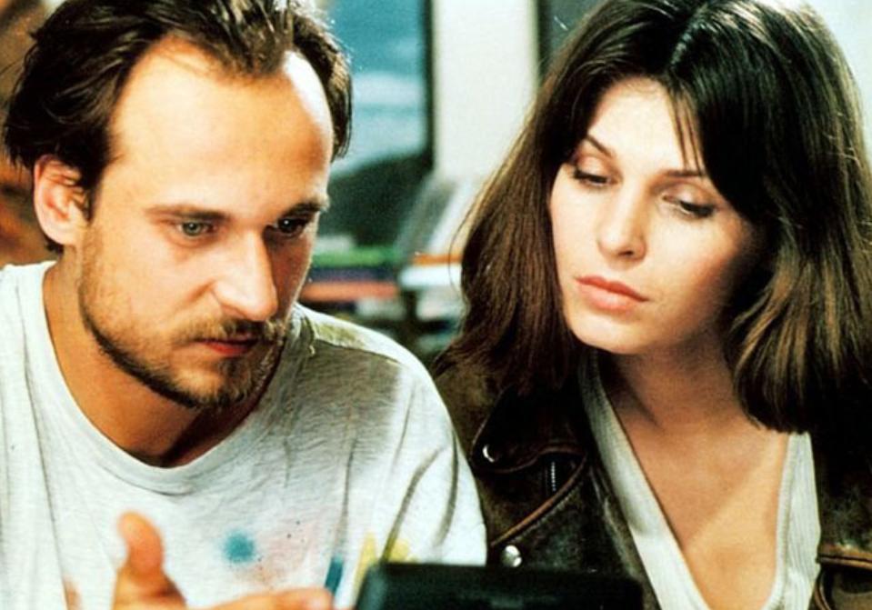 """Jak nazywa się aktorka, która zagrała z Pawłem Kukizem w filmie """"Girl guide""""?"""