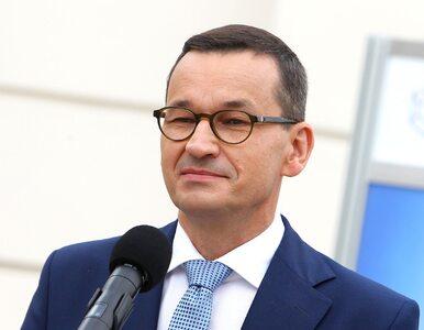 Kaczyński rzucił wyzwanie Morawieckiemu, ten odpowiedział. Jest filmik