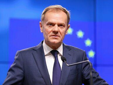 Tusk o kolejnej kadencji jako szef Rady Europejskiej: Jestem gotowy