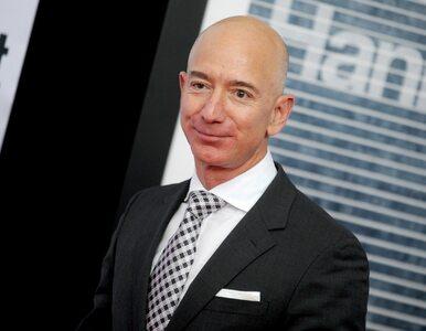 Jeff Bezos rezygnuje! Oddaje fotel szefa Amazona