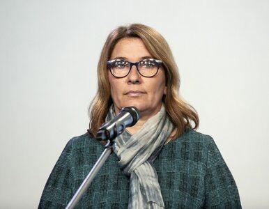 """Mazurek twierdzi, że za rządów """"totalnej opozycji"""" dochodziłoby do..."""