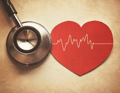 Kardiochirurg zdradza sposób na zdrowe serce i życie