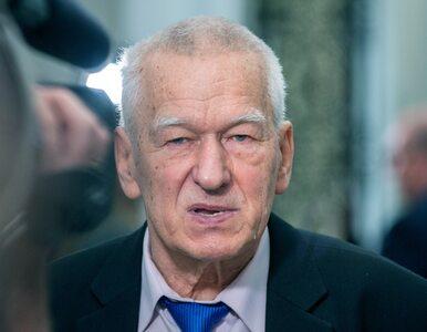 Prezydent Andrzej Duda odznaczył Kornela Morawieckiego Orderem Orła Białego