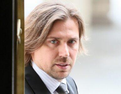 """Agent Tomek na tropie """"nowej"""" specsłużby"""