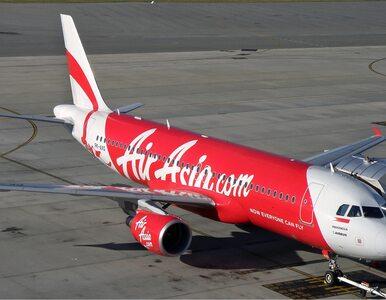 Zaginął samolot AirAsia. Wstrzymano poszukiwania