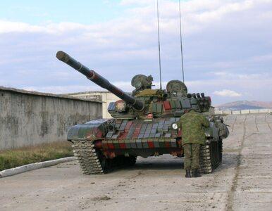 """""""Nie wiemy czy Rosja zatrzyma się na Krymie"""""""