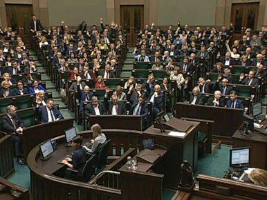 Sejm nocą unieważnił wybór sędziów Trybunału Konstytucyjnego