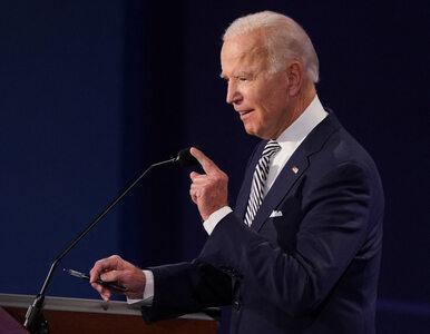 Joe Biden krytycznie o Polsce. Stawia ją obok Białorusi i Węgier