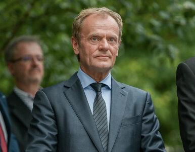 Tusk uderza w Morawieckiego: Kiedy premier mówi, że sobie poradzi...