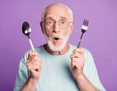 Dlaczego na starość niektórzy powinni codziennie jeść 250 kcal mniej?...