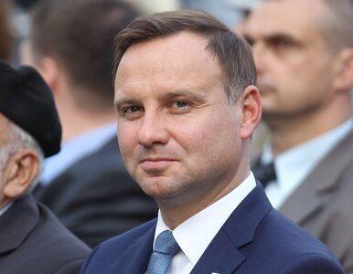 Andrzej Duda oficjalnie objął urząd prezydenta