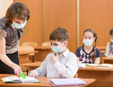 Uczniowie nie wrócą do szkół. Ferie skumulowane w jednym okresie