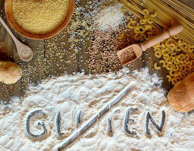 Objawy nietolerancji glutenu