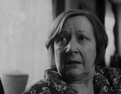 """Nie żyje Aleksandra Koncewicz. Aktorka znana z seriali """"Plebania"""" czy..."""