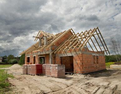 Budowa domu. Sprawdź, jak robią to Polacy