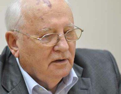 Gorbaczow kończy 80 lat