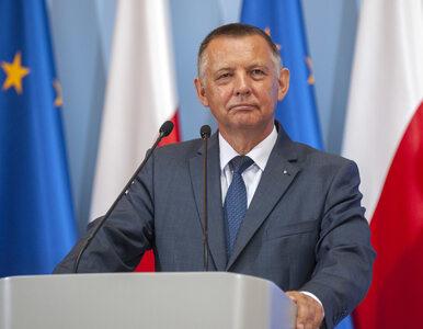 """""""Rzeczpospolita"""": Współpracownik Banasia w resorcie finansów miał..."""