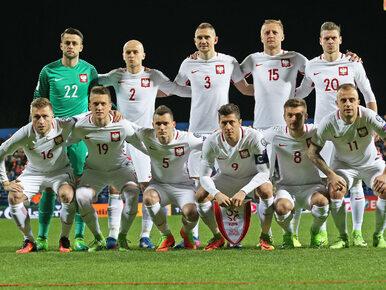 Polska znów w górę! Kolejny rekord w rankingu FIFA