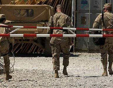 Żołnierze z Afganistanu aresztowani
