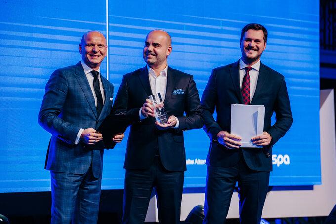 Nagrody e-Mobility Media Awards