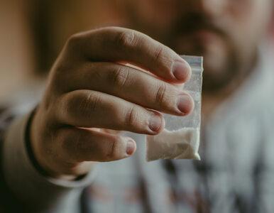 GIS ostrzega: Pojawił się bardzo niebezpieczny narkotyk – etazen