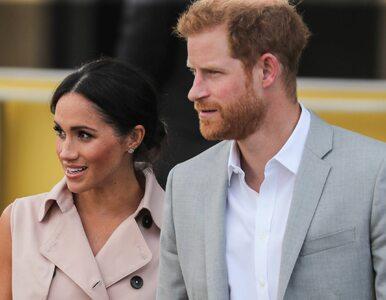 Pałac Kensington: Harry i Meghan spodziewają się dziecka