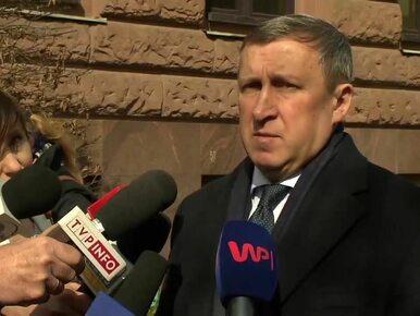 Jest reakcja Poroszenki na ostrzał polskiego konsulatu. Poinformował o...