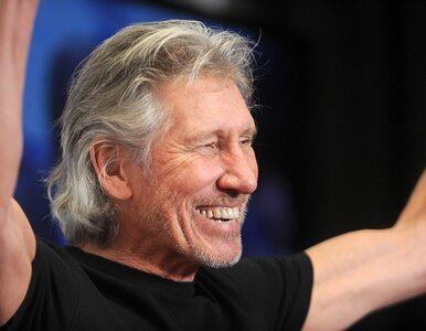 """Roger Waters zagra w Warszawie koncert """"The Wall"""""""