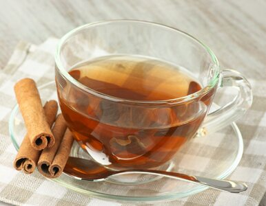 Jak naturalnie obniżyć poziom cukru we krwi? Pomóc może... herbata...
