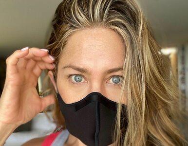 Jennifer Aniston ma nowego pieska. Pokazała urocze nagranie