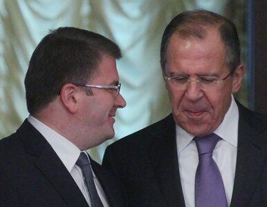 """Rosja zaniepokojona działaniami NATO. """"Czemu są tak aktywni?"""""""