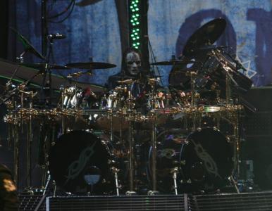 Nie żyje Joey Jordison z zespołu Slipknot. Miał 46 lat