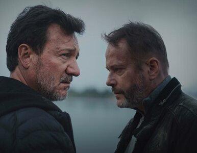 """Kultowy gangsterski serial wraca na antenę. Drugi sezon """"Odwróconych""""..."""