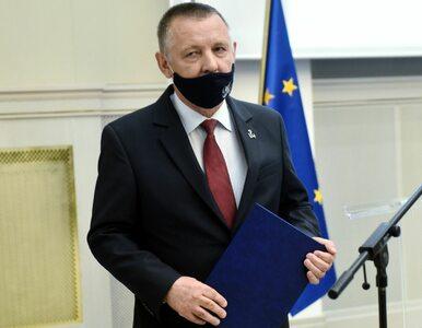 Prezes NIK składa zawiadomienie do prokuratury w sprawie Jarosława...