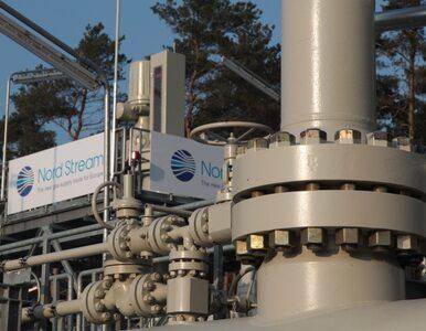 Wstrzymano przepływ gazu w Nord Stream. Znaleziono bombę