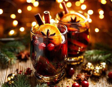 Grzane wino – idealne na zimowe wieczory. Przepis na grzane wino z...